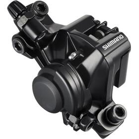 Shimano MTB BR-M375 Schijf remklauwen zwart